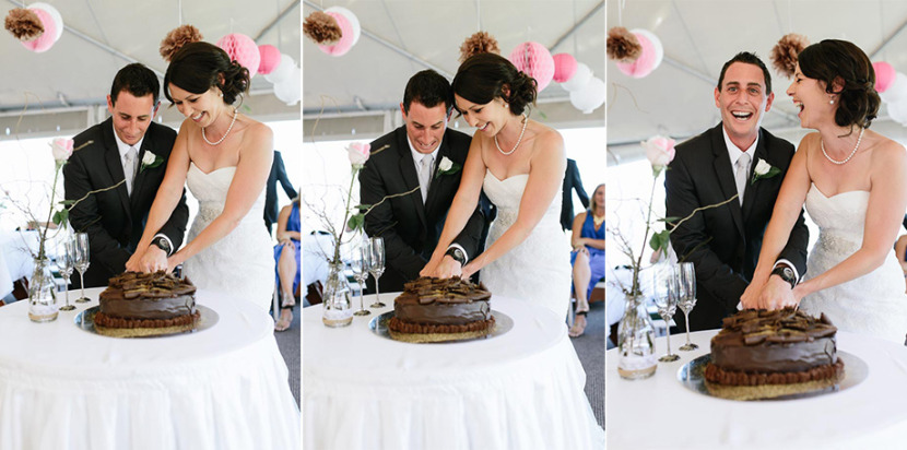 bride-groom-cutting-wedding-cake