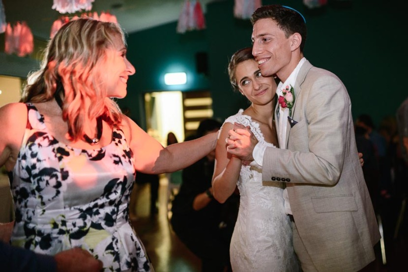 bride-groom-and-mother-on-wedding-dance-floor
