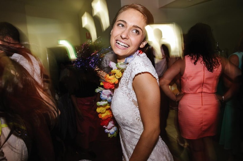 bride-laughing-on-wedding-dance-floor