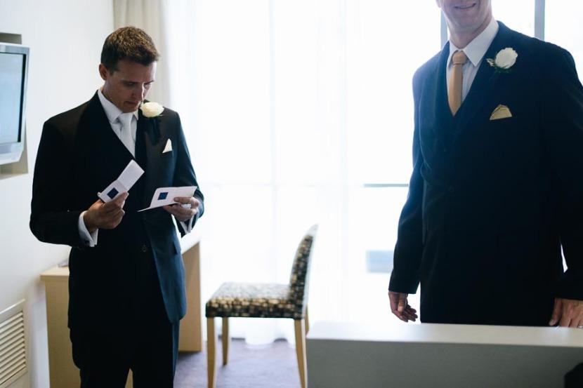 groom-checking-wedding-speech