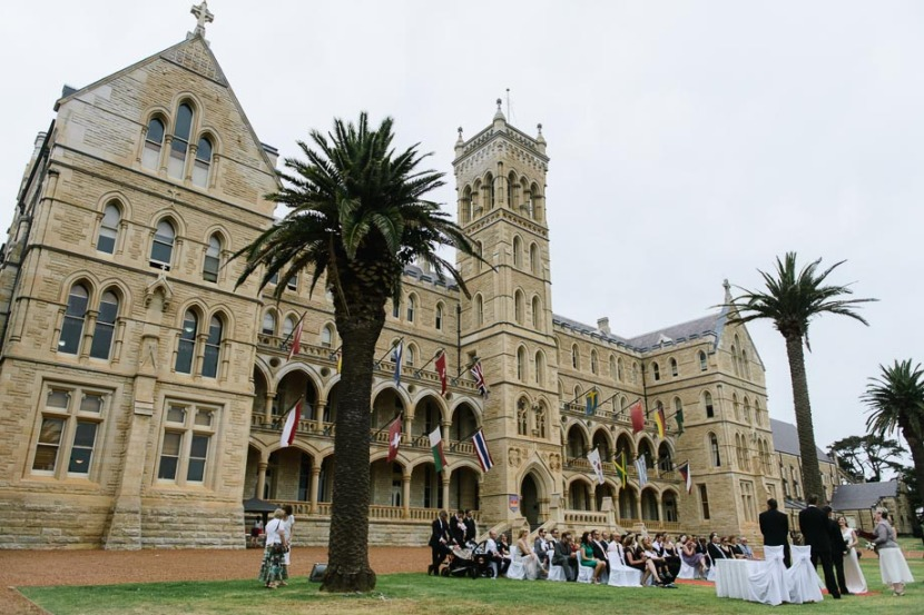wedding-in-front-of-icms-manly