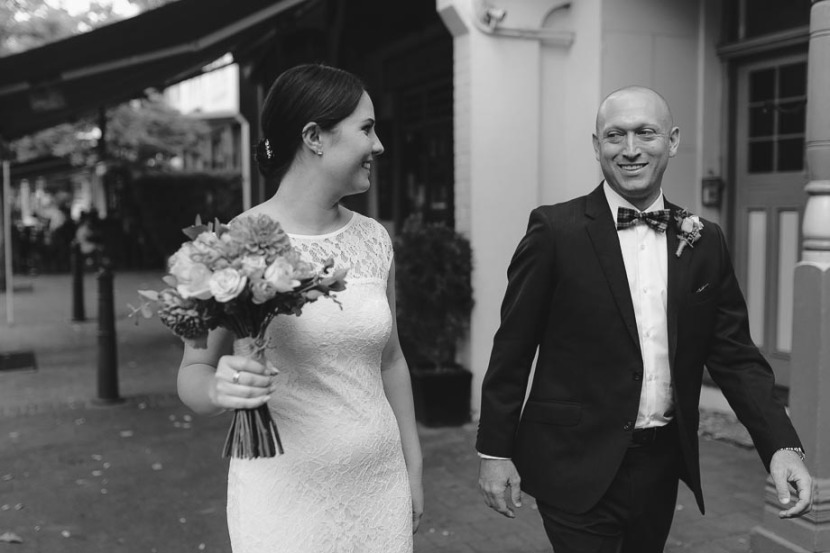 bride-groom-walking-down-street
