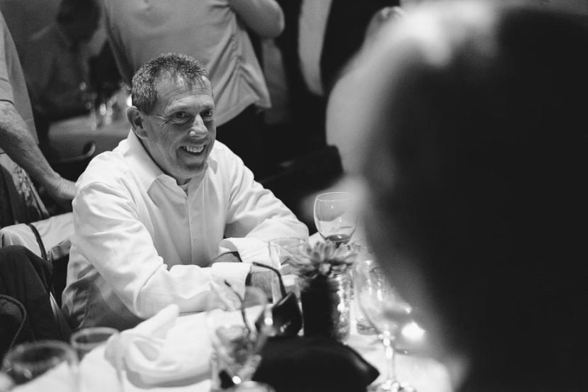 man-laughing-during-wedding-speech