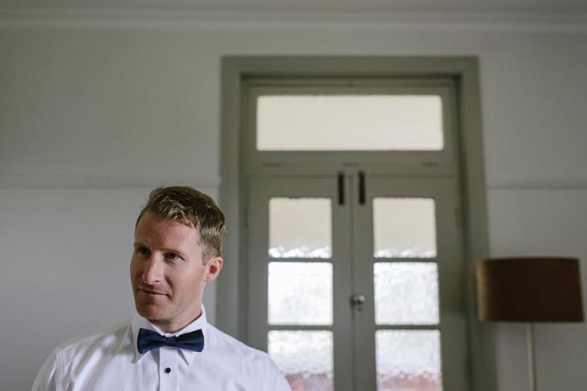 groom-in-wedding-bow-tie