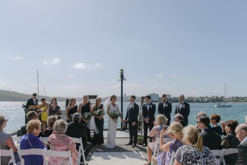 wedding-ceremony-on-q-station-wharf