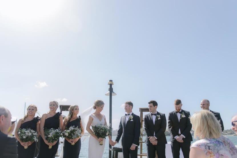 wedding-ceremony-on-q-station-wharf