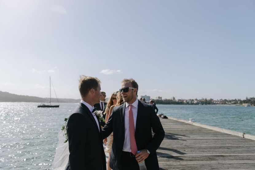 man-talking-to-groom-q-station-wharf