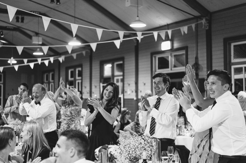 wedding-guests-standing-clapping