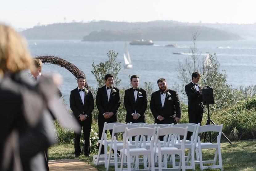 groomsmen-waiting-for-bride