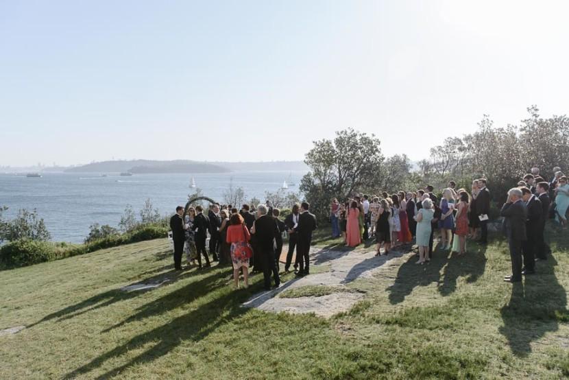 wedding-guests-at-wedding-ceremony