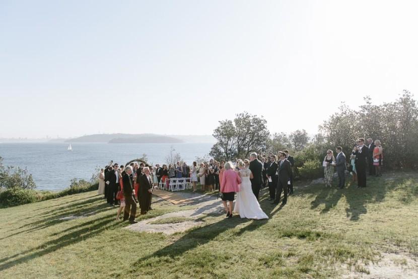 bride-arrives-at-wedding-ceremony