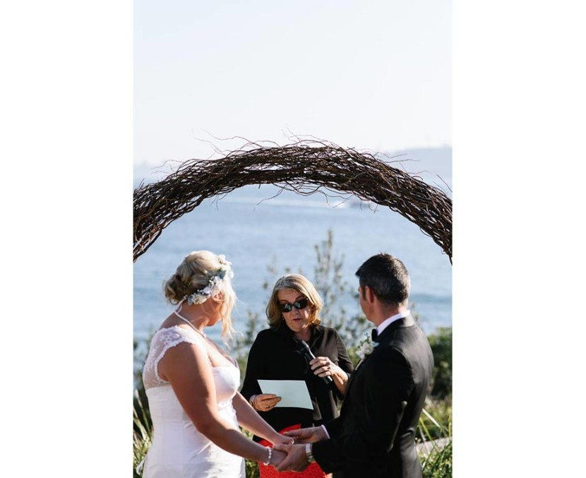 woman-reading-wedding-ceremony-manly-q-station
