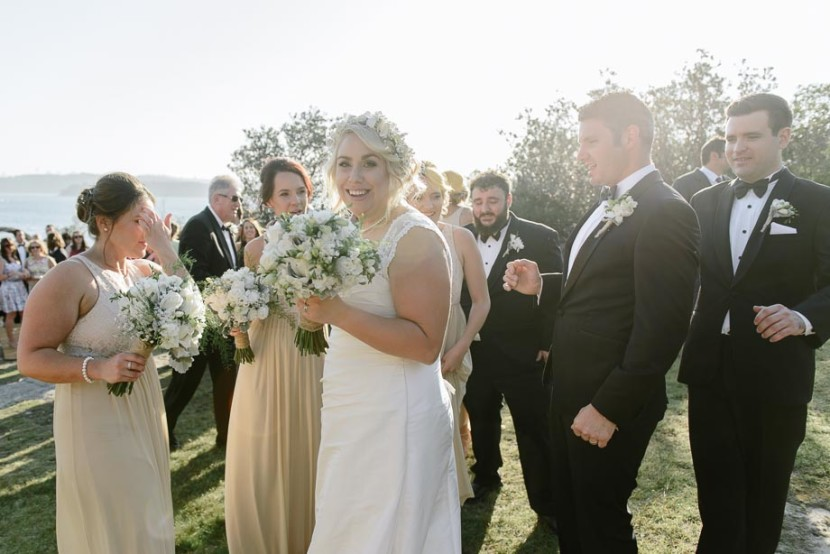 bride-laughing-in-setting-sun