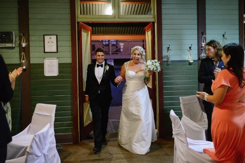 bride-groom-entering-wedding-reception