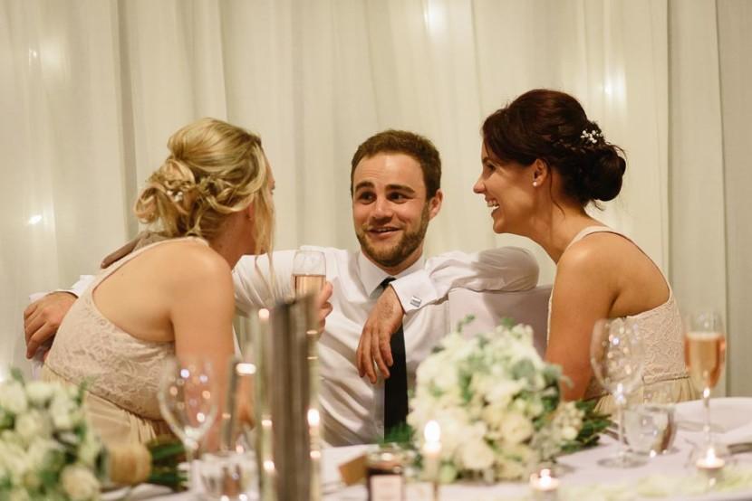 wedding-guests-talking-at-reception