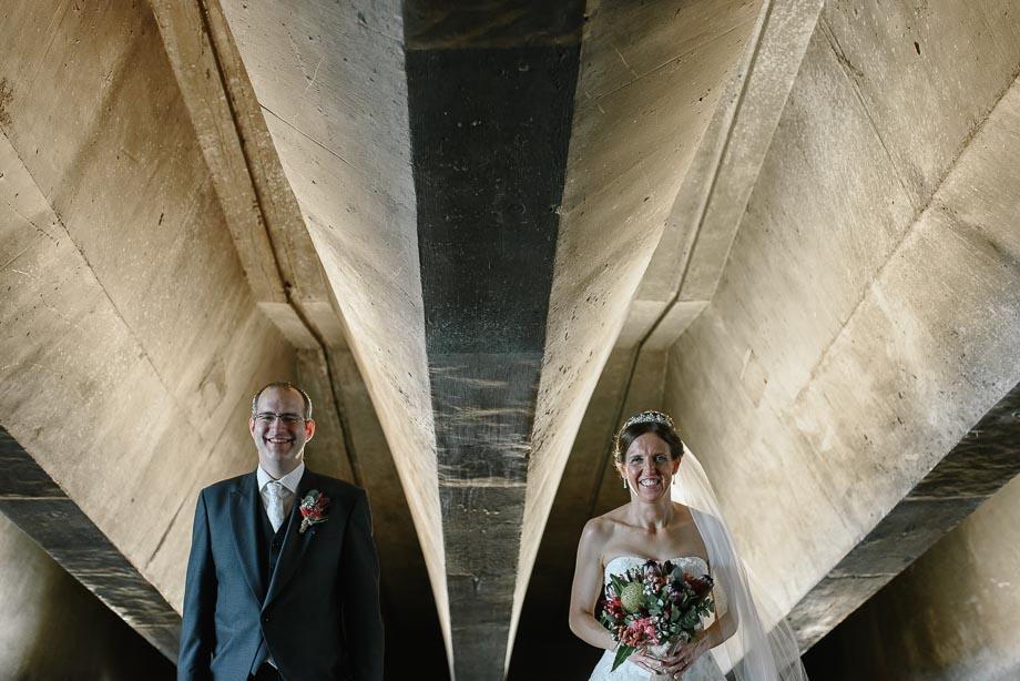 bride-groom-wedding-portrait-under-sydney-opera-house