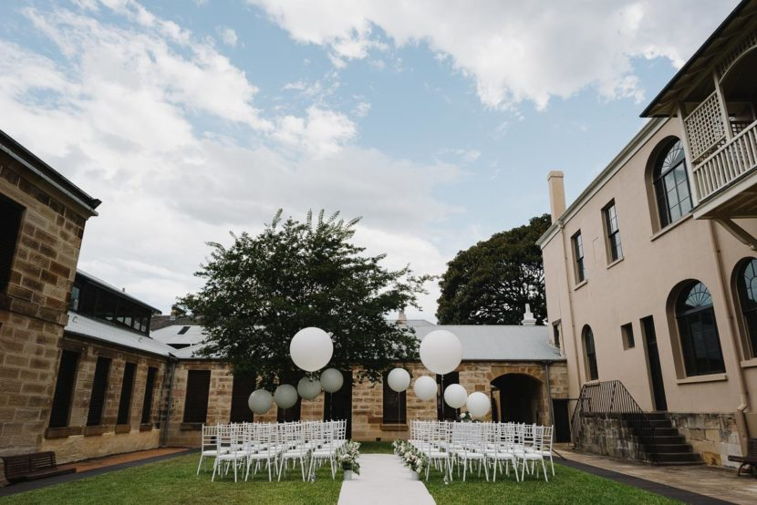 wedding-ceremony-sydney-mint