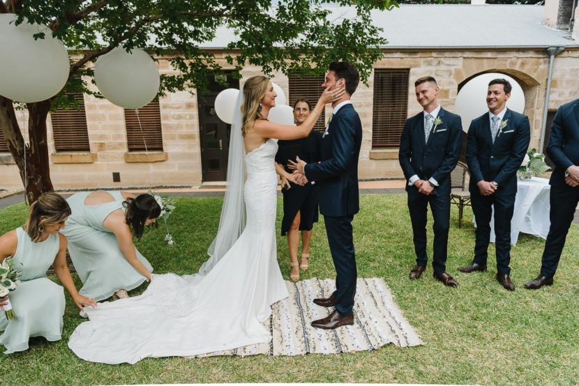 bride-hugs-groom-sydney-mint-wedding