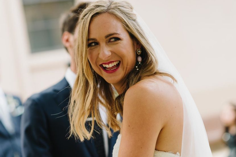 laughing-bride-at-sydney-mint-wedding