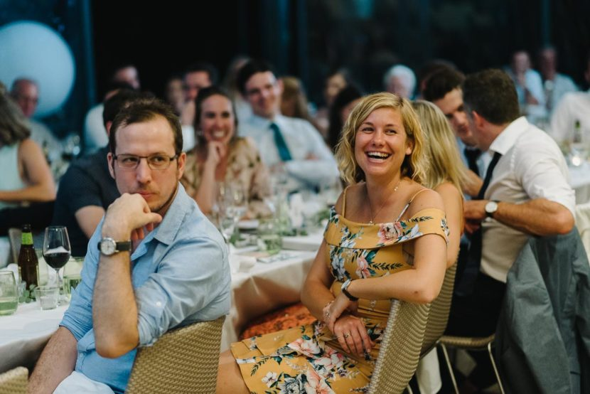 laughing-woman-sydney-botanical-gardens-restaurant-wedding