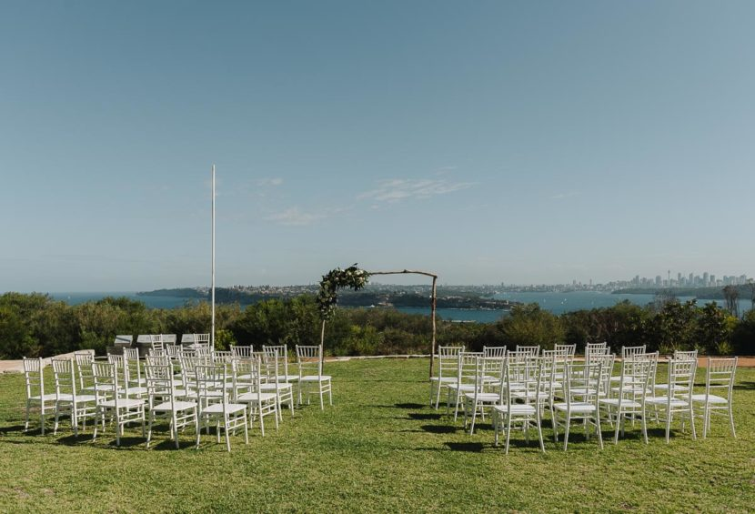 wedding-ceremony-sydney-north-head