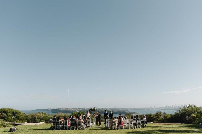 wedding-ceremony-north-head-wedding-sydney