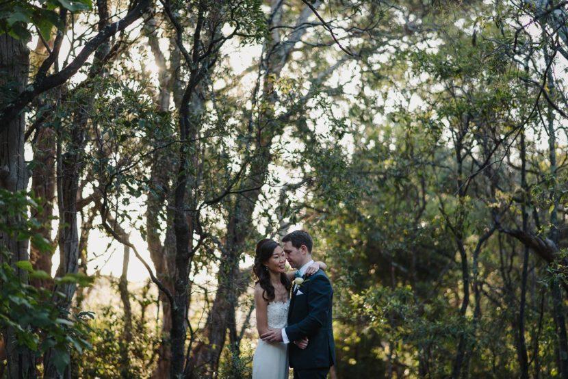 bride-groom-in-the-bush-collins-beach-sydney