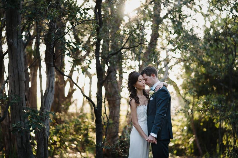 bride-groom-in-the-bush-collins-beach-sydney