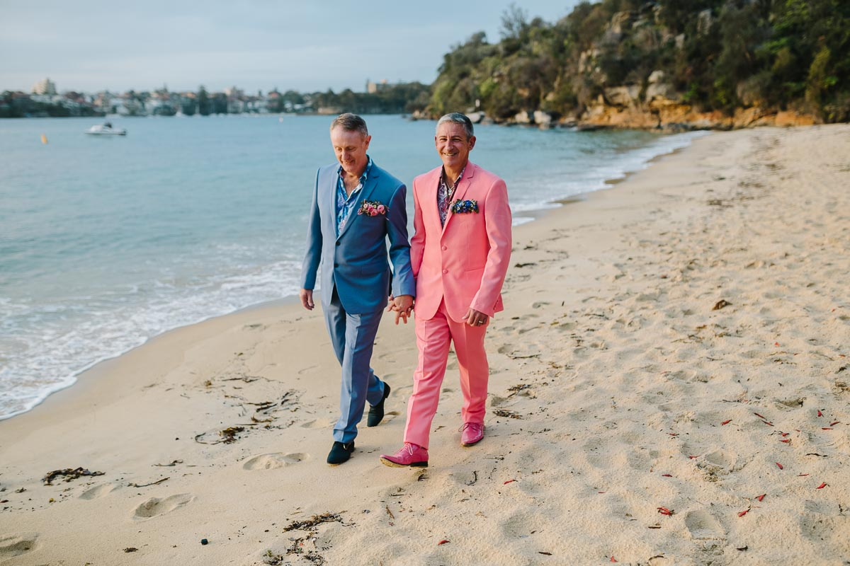 same-sex-wedding-manly-sydney