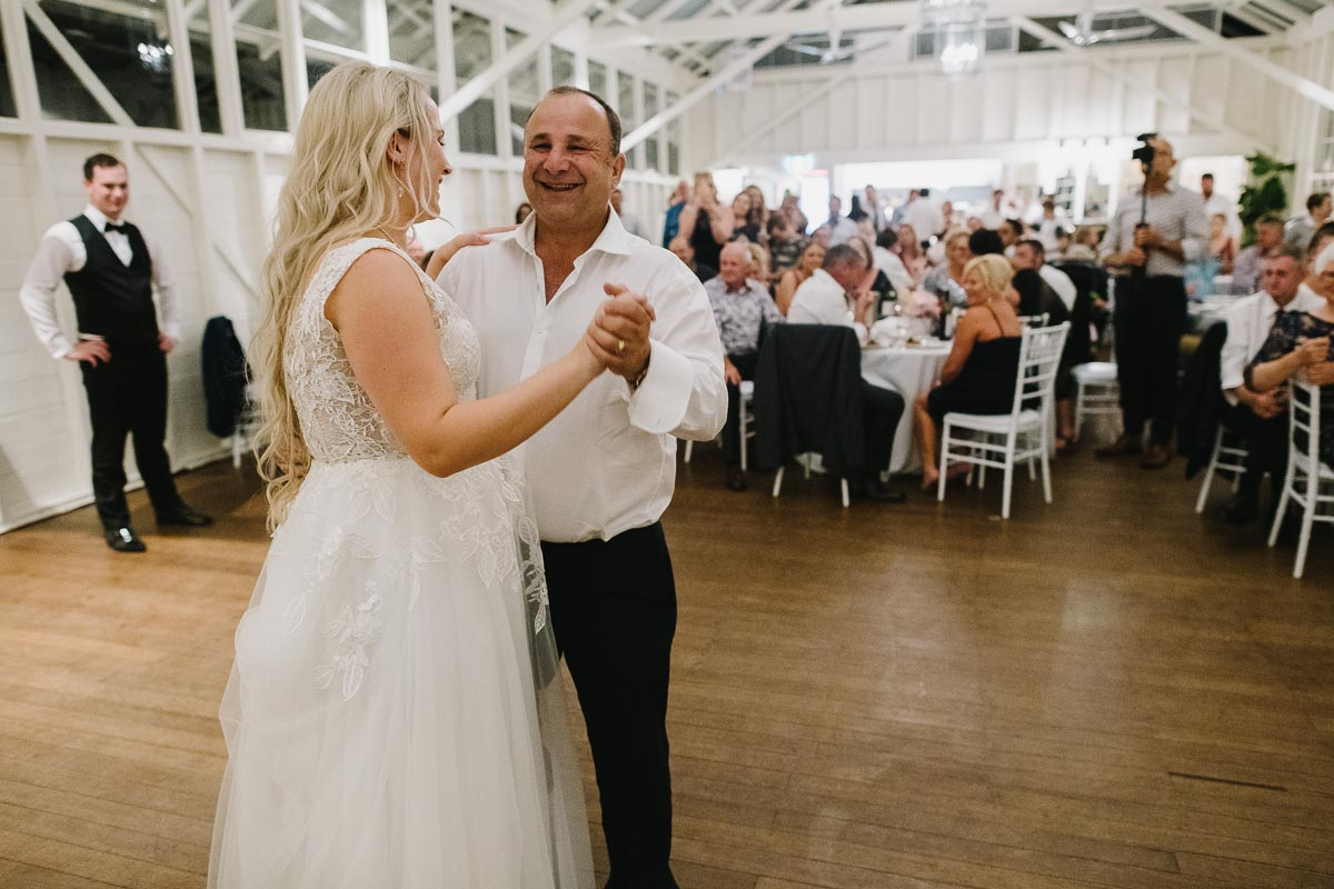 first-dance-athol-hall-wedding