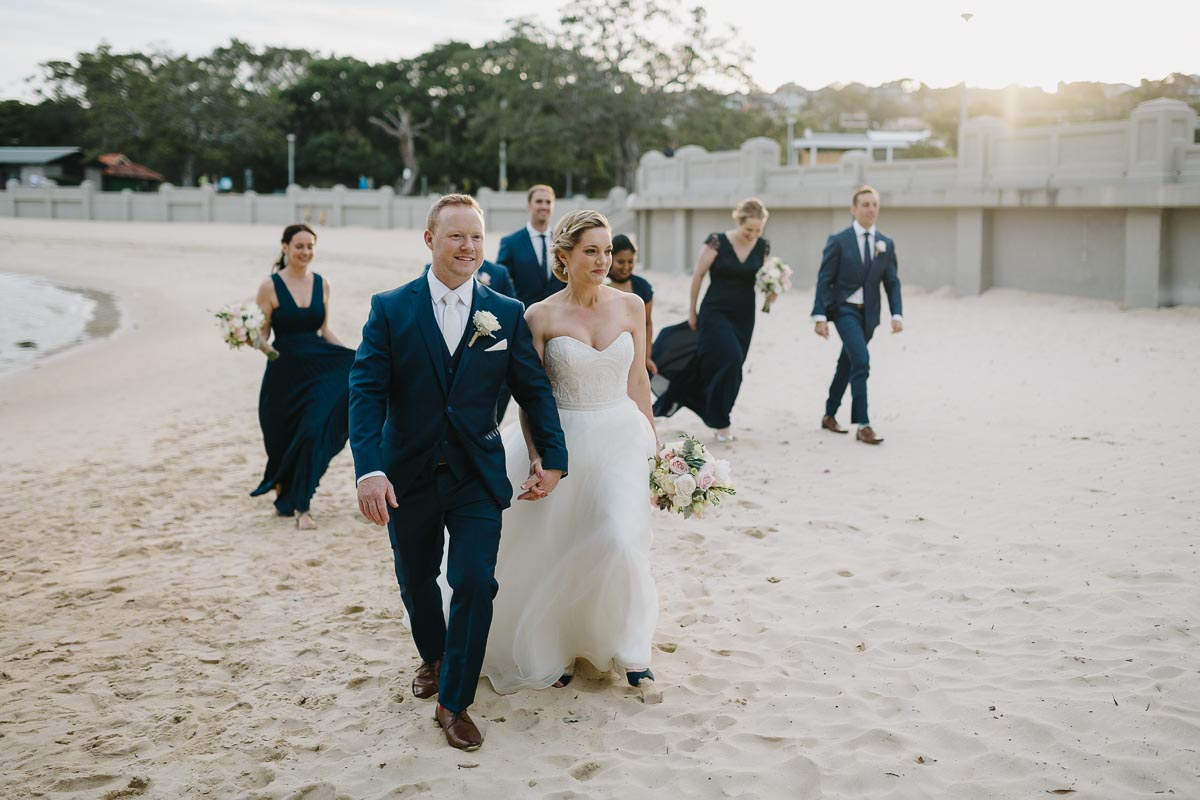 wedding-photography-balmoral-beach