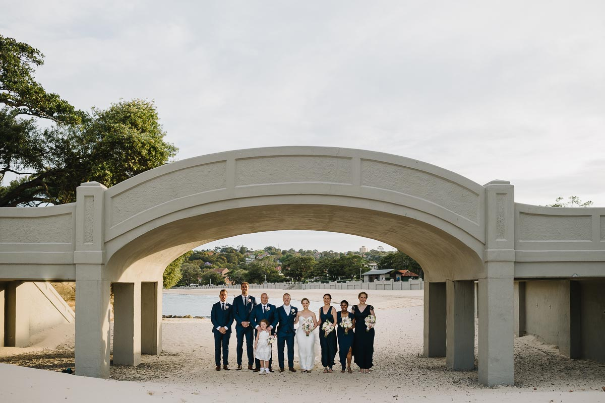 balmoral-beach-wedding-photography